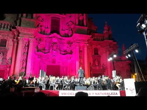Conservatorio música de Murcia