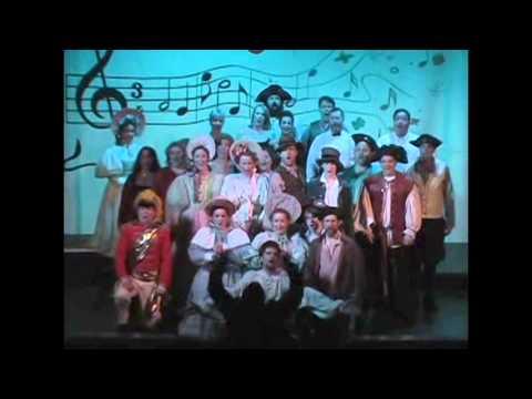 Light Opera of New Jersey Demo