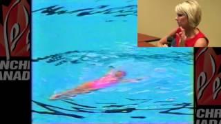 Carolyn Waldo : 1988 Olympic Games solo / Carolyn Waldo : solo aux Jeux olympiques de 1988