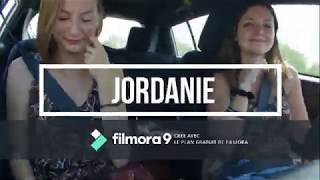 CARNET DE VOYAGE - Jordanie 2019