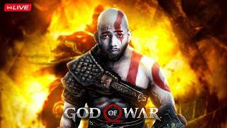 GOD OF WAR HORHA HE KYA? | Scout is Live