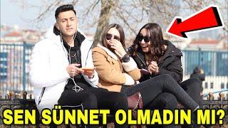 Download KIZLARIN YANINDA SÜNNET OLMAK - ABSÜRT KOMİK TELEFON ŞAKASI