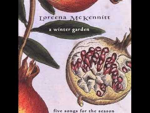 Good King Wenceslas - Loreena McKennitt