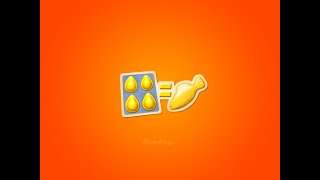 Candy Crush Soda Saga Level 1235 (buffed)