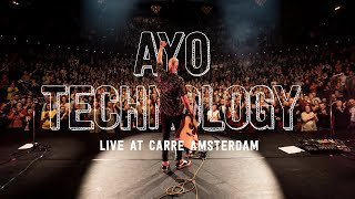 Milow - Ayo Technology (Live with Orchestra)