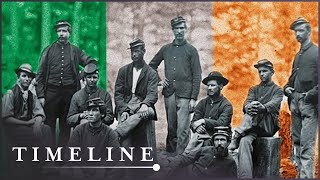 The Irish Brigade in the American Civil War (Civil War Documentary) | Timeline