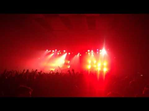 Prodigy @ Moscou, Bud Arena, 9/11/2016