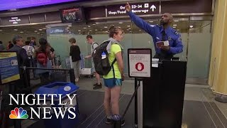 Americans Will Soon Need Real ID To Fly: What You Need To Know | NBC Nightly News