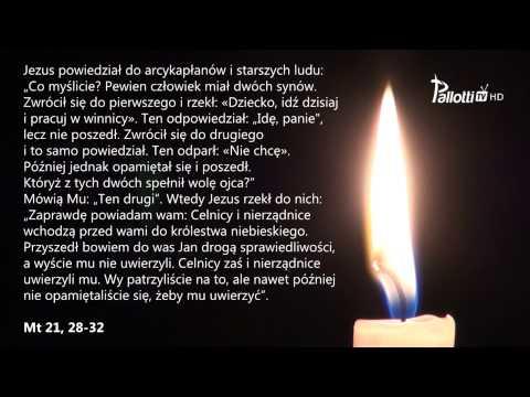Droga Adwentowa (13-12-2011) www.powolania.pl