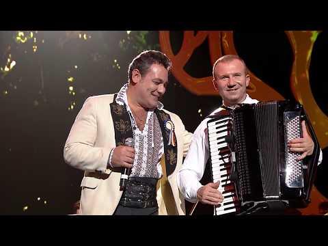 Ionut Dolanescu - M-am Nascut Intre Carpati & La Multi Ani (Concert Traditional)