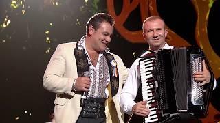 Ionut Dolanescu - M-am Nascut Intre Carpati &amp La Multi Ani (Concert Traditional)