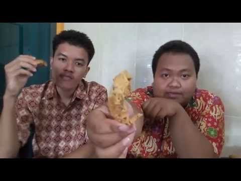 Food Review Spesial HUT Provinsi Bengkulu