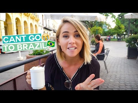 why you should go to brazil Iguacu falls is often described as one of the most spectacular and fascinating natural wonders of the world and is one of the must see places in brazil.