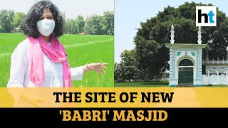 Ayodhya: At new masjid site, youngsters speak on entire saga | Ground report