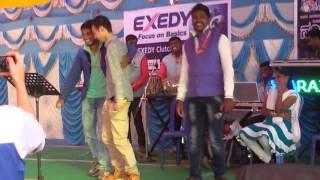 EXEDY Japanese Person Kannada song