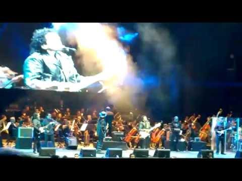 (chingue su madre) Donald Trump - El Tri Sinfonico 3. Auditorio Nacional