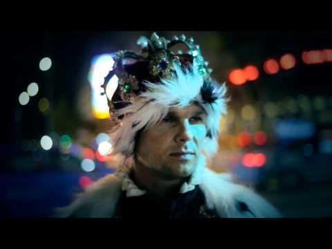 The Rasmus - Stranger (Official Video)
