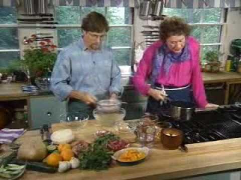 Rustic Jicama Salad -Rick Bayless