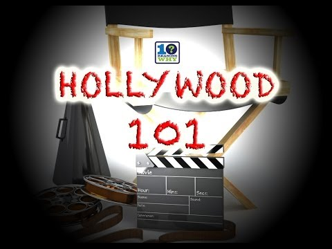 HOLLYWOOD 101: How to become a Producer