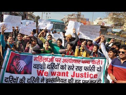 Minor hanged after rape in Mainpuri, UP