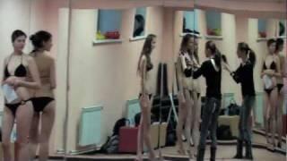 Девушка модель - Трейлер ENG