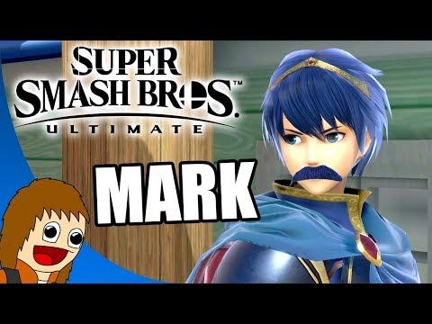 Super Smash Bros. Ultimate: Mark (w/ Proton Jon, Josh Jepson, & Stephen Georg) thumbnail