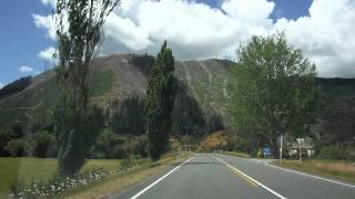 20150121 Route 6, Canvastown, New Zealand