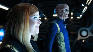 Star Trek: Discovery - A Spore Solution