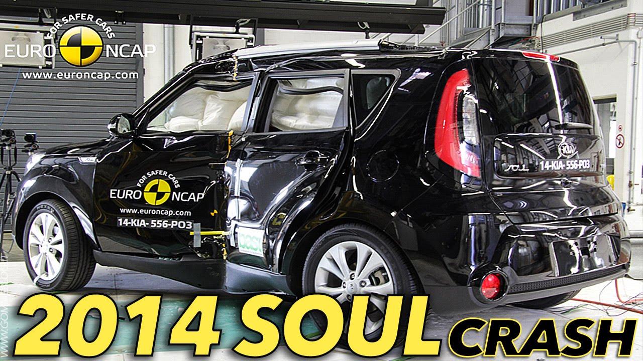 Kia Soul: Side air bag