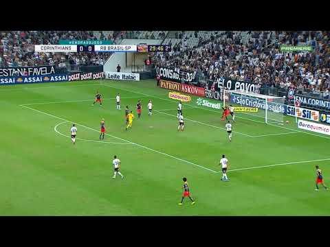 Corinthians 0 x 2 Red Bull Brasil - Gols e Melhores Momentos - Paulistão 2019