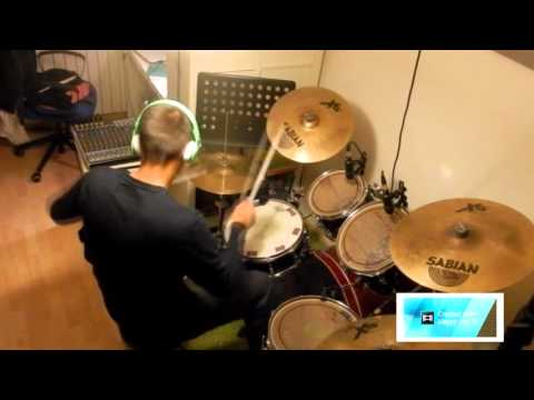Le prince Aladin-Black M feat Kev Adams (Drum cover)