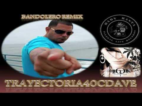 Bandolero Remix Olga Tañon ft Gringo El Independiente (Official Song HD)