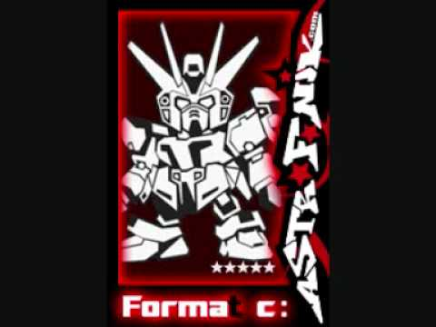 Format C - Rocky Horror Tekno Show