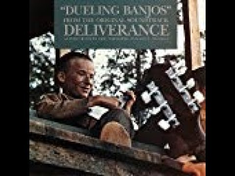 visiting Deliverance filming locations