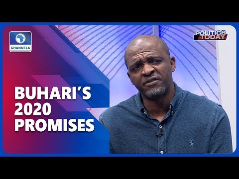 We Have Not Seen Buhari's Promises On Security – Analyst