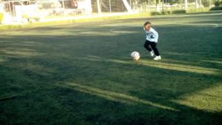 Messi boots 15.3 vs messi boots 2014