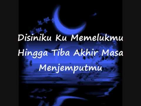 I.L.U - Afgan (Lyric)
