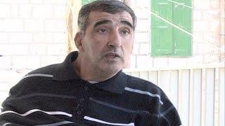 رحيل غازي عاد.. حامل امانة المخفيين في سوريا! - جويل الحاج موسى