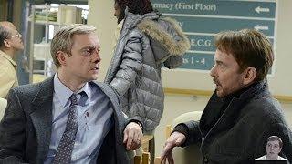 Fargo (2014 FX) TV Series Premiere Season 1 Episode 1 Review