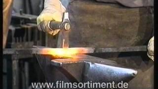 Handwerk und Berufe: IN DER SCHMIEDE (DVD / Vorschau)
