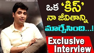 Adivi Sesh Exclusive Interview | EVARU Movie | Adivi Sesh About Jr Ntr | Film Jalsa