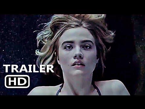 IMPULSE Official Trailer (2018)