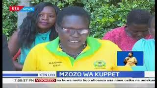 Mzozo umetokota katika tawi la KUPPET kaunti ya Uasin Gishu