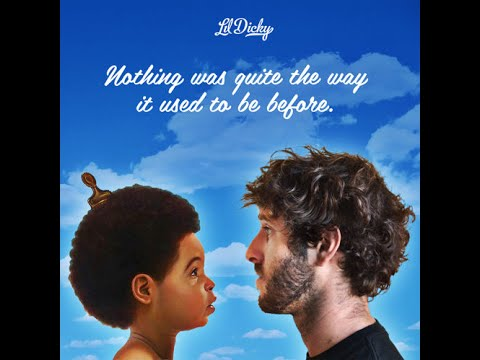 Lil Dicky - Russell Westbrook on a Farm LYRIC VIDEO