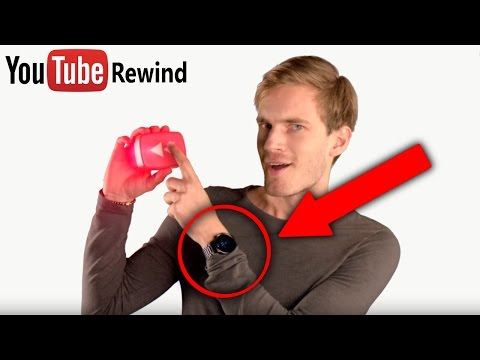 Thumbnail: 5 SECRET THINGS You Missed In YouTube Rewind 2016! ( The Ultimate 2016 Challenge )