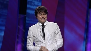 Joseph Prince - Walk In Constant Victory Over Fear - 8 Jan 17