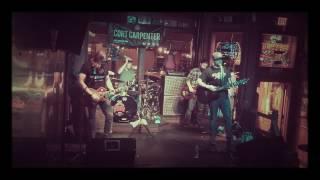 Cort Carpenter - Better Than That - LIVE