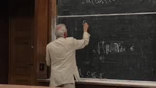 Фото Чуличков А. И. - Теория вероятностей - Характеристические функции случайных величин