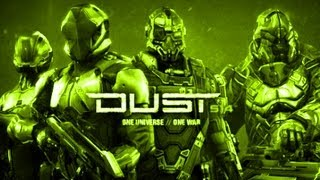EVE - DUST 514 Vehicles HD Trailer for Free to play game - PS3