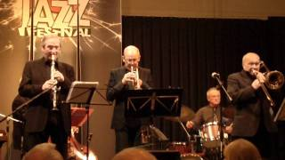 Jazz Optimisten Berlin....Mood indigo